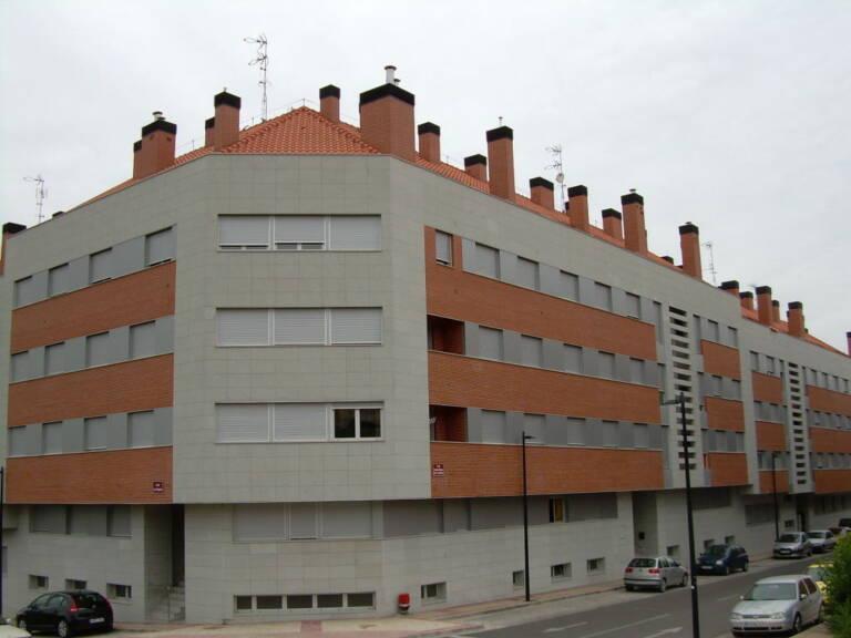 141 Villamediana Calle Sta Maria
