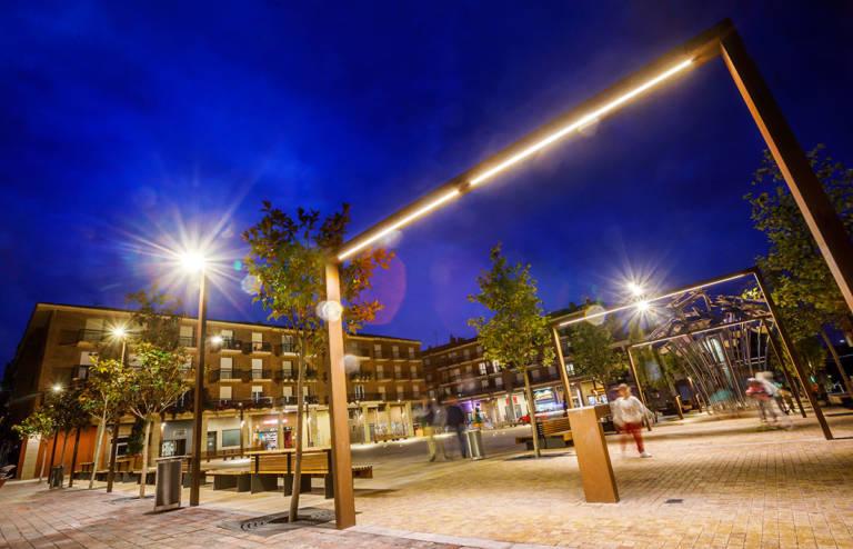 2019 Plaza De Albelda