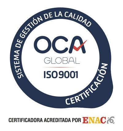 9001 Enac Cast