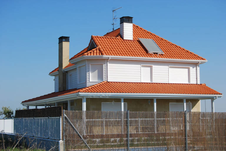 Casa De Madera CirueÑa