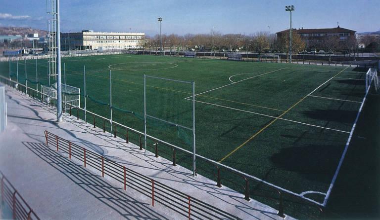 Centro Deportivo Municipal La Ribera5