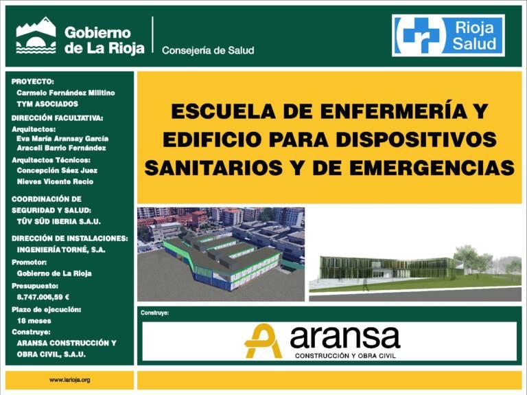 Incluir En Escuela Enfermeria