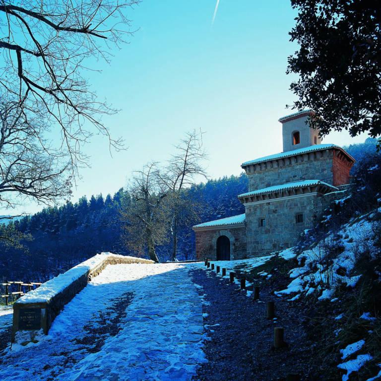 Monasterio De Suso (1)