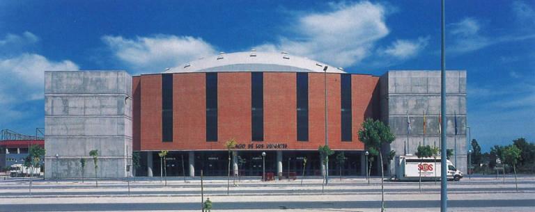 Palacio De Los Deportes Logroño7