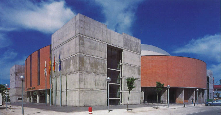 Palacio De Los Deportes2