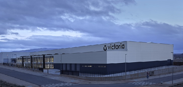 Victoria Nuevo Centro Logistico Arnedo 728